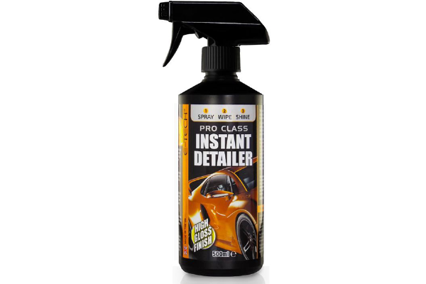 Ultimate Pro Class Instant Detailer